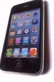 Apple Iphone 3GS 8GB Smartphone