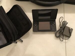 Nintendo DS package