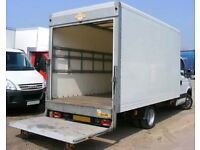 24/7 HOUSE/FLAT & OFFICE REMOVALS MAN&LUTON VAN MOVING DUMP/RUBBISH & WASTE CLEARANCE, BIKE RECOVERY