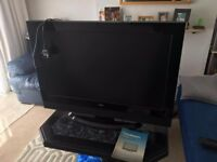 GOODMANS 32 INCH HDMI ENTRY HD READY LCD TV