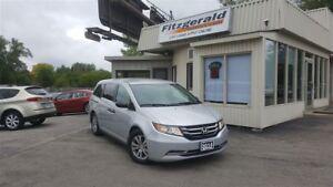 2014 Honda Odyssey SE - BACK-UP CAM! 8 SEATER!