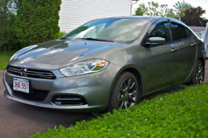 Price drop!! 2013 Dodge Dart Sedan