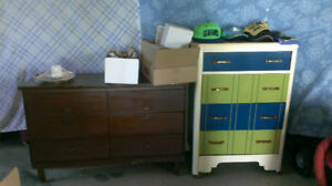 meubles et autres à vendre pas cher