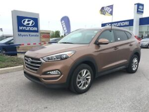2016 Hyundai Tucson Premium 2.0 HEATED FRONT AND BACK SEATS