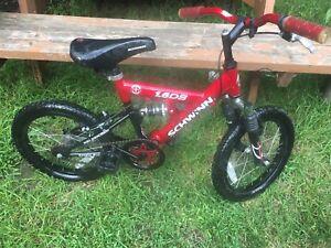 Bicyclette / vélo  pour enfant SHWINN 1.6 DS bonne qualité