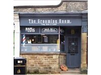 Shop to let, prime location in Haworth, West Yorkshire