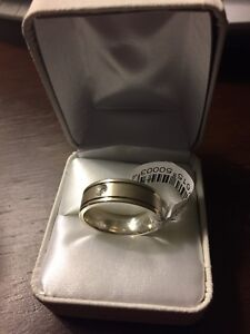 Brand new ring size 10