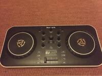 Numark IDJ Live II - dj controller - new without box