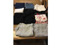 Maternity clothes bundle majority size 12/14