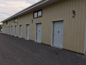 BRAND NEW STORAGE FACILITY IN STIRLING!