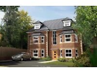 Modern Two Bedroom Flat in Meyrick Park, Bournemouth