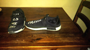 Human race shoes for sale