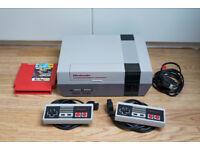Nintendo NES - Fully restored - A+