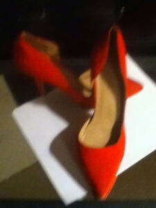 """EXCELLENT CONDITION"" WOMENS SHOES"