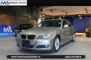 *Safetied* 2009 BMW 328i xDrive *Leather**AWD**Leather**HtdSts*