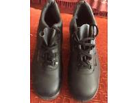 Safety Shoes size 8 (42)