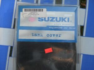 FOR SALE-FACTORY TANK COVER