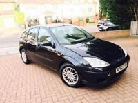 FORD FOCUS LX AUTOMATIC 2003