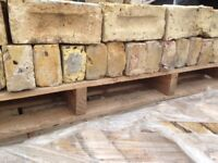 Reclaimed Multi Stock Bricks For Sale