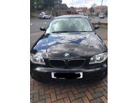 BMW 1 SERIES 116i 89k