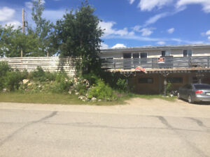 Large Mobile home for rent Sept 1 2017