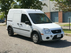 LOW KM: 2010 Ford Transit (Safety + ETEST Incl.)