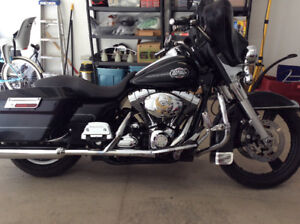 "Harley Ultra/streetglide. 21"" wheel"