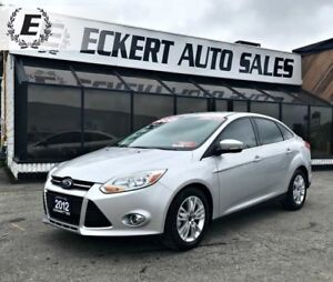 2012 Ford Focus SEL /BLUETOOTH