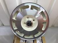 Diamond Cut Pirelli P Slot Alloys mk1 mk2 golf