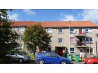 Three bedroom, second floor flat for rent in Hill of Beath
