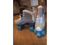 New SFR Roller Skates