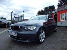 2007 BMW 1 Series 120d SE 5dr Service history,12 months mot,Warranty,Finance ...