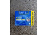 Carpenters mate screws