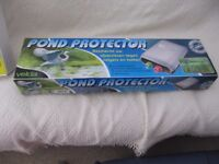 Velda Pond Protector, protects your pond fish against herons and cats.