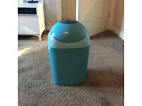 Tommee tippee sangenic tec - nappy disposal system