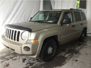 Jeep Patriot North 4x4 A/C 2009