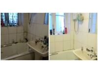 Professional Cleaning Service in Manchester, End of Tenancy, Deep Clean, and Regular Cleaning