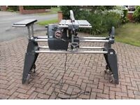 Shopsmith Mark V 505 Euro, Immaculate Condition, Hardly Used, Lots of Extras for Sale