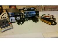 Cb radios and accessories
