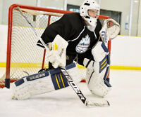 Hockey Goaltender Development - Get Goalie Training Now!