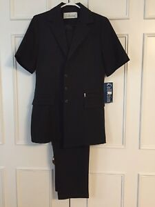 Brand New with tags Women Formal Office Two Piece Suits