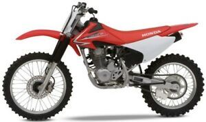 LOOKING FOR HONDA CRF 230F