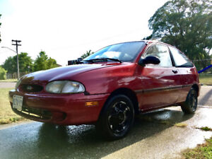 Ford Aspire 1996 - Great Value