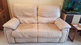 Settee and 2 arm chairs