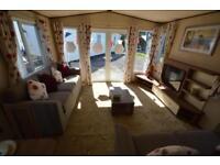 Static Caravan New Romney Kent 2 Bedrooms 6 Berth ABI Alderley 2013 Marlie