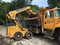 Bobcat and Truck Service