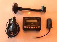 DAB Car Radio Kit