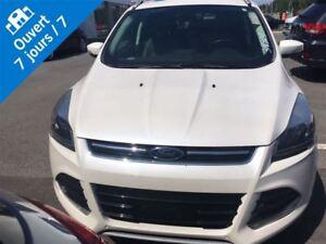 2014 Ford Escape Titanium, AWD, NAV, CUIR, TOIT
