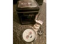Weide Men's watch. Brand new. Kenetic