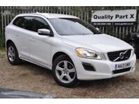 2013 Volvo XC60 2.4 TD D4 R-Design AWD 5dr (start/stop)